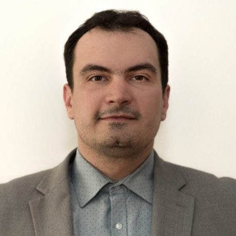 Poză de profil pentru Alexandru Bujor
